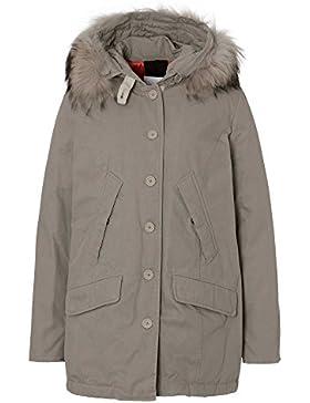 JET SET Abrigo de plumón Clint Fur ropa de esquí Hombre