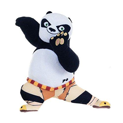 PO GUERRIER Peluche Géant 65cm XXL Original KUNG FU PANDA 3 Dreamworks