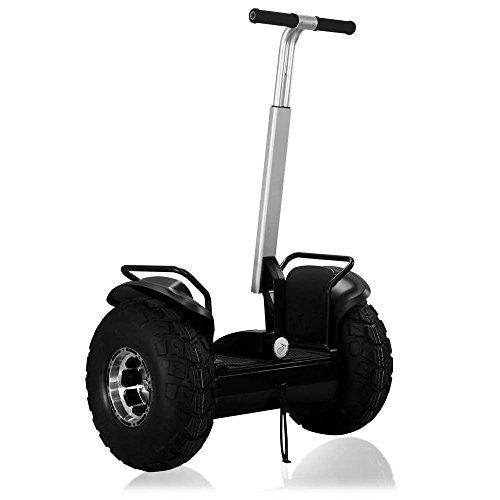 Gyropode tout terrain Y5+ scooter électrique transporteur...