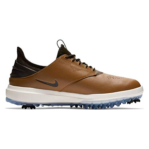Nike air zoom direct, scarpe da golf uomo, (marrón 200), 44.5 eu