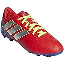 Amazon.es  Zapatos Messi - Rojo 6a47564fc13ee