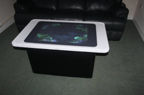 Microsoft Surface Pixelsense 10 PC Coffee Table Tablet Unique