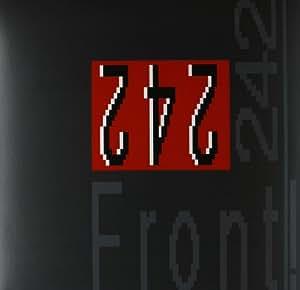 Front By Front [Vinyl LP]
