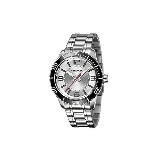 Montre Homme Wenger 01.0851.119