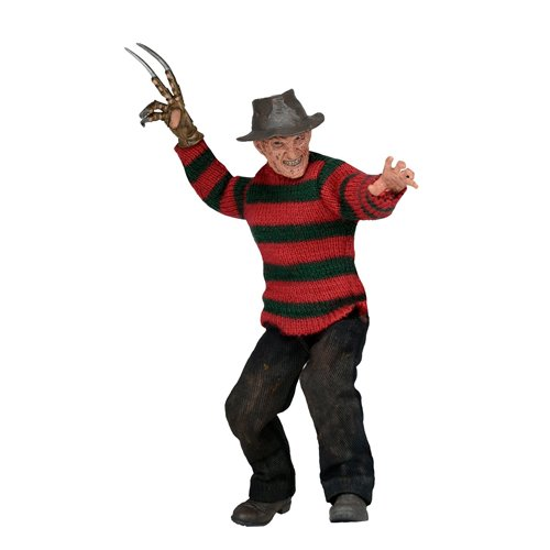 NECA Figura Freddy Krueger Dream Warriors 20 Cm
