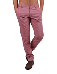 "JOOP! Herren Chino Hose "" MATTHEW-D"" red"