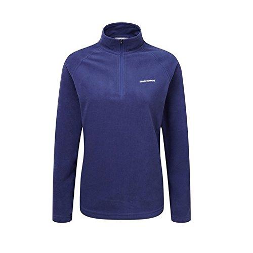 Craghoppers - Sweat-shirt - Femme Bleu foncé