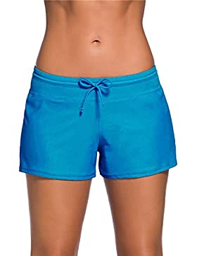Mela Proibita Shorts pantaloncini donna skinny fitness workout sport palestra estate spiaggia