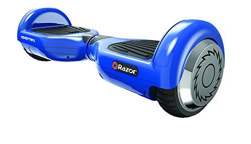 Razor Hovertrax 2.0 - Aerotabla para niño, color azul
