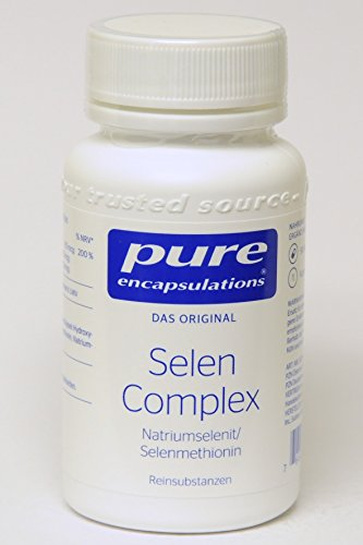 PURE ENCAP SELEN COMPLEX, 90 St
