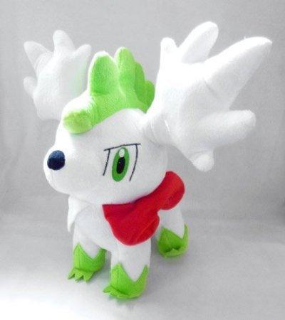 Pokemon Shaymin Sky Forme 12 inch Plush Doll
