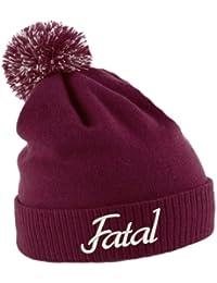 TTC Fatal Bobble hat