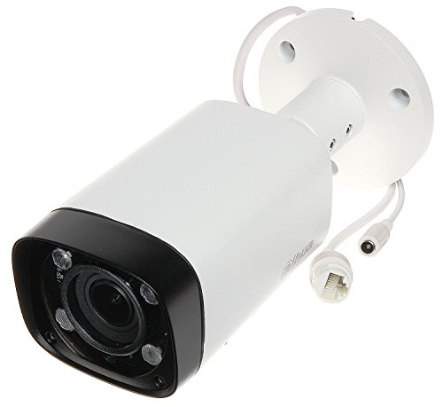 Dahua IPC-HFW4431R-Z 2.7 ~ 12mm Motorisierte Varifocal Objektiv 4MP WDR Bullet Netzwerk Sicherheitskamera POE IP67 Wetterfeste CCTV IP Kamera International Version