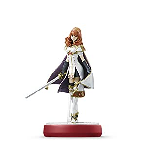 AMIIBO CELICA – FIRE EMBLEM ECHOES: SHADOWS OF VALENTIA [SWITCH / 3DS] [JAPANESE IMPORT]