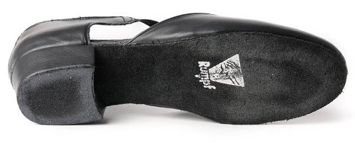 RUMPF Griechische Sandale schwarz - 5