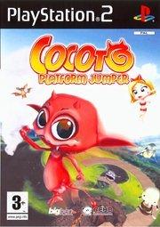 Cocoto: Platform Jumper (PS2) by Big Ben