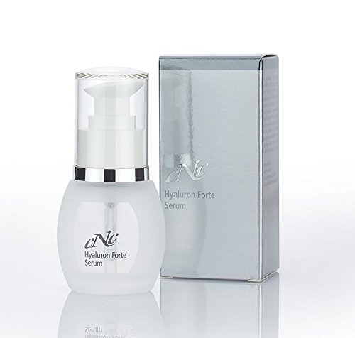 CNC cosmetic: Hyaluron Forte Serum (30 ml)