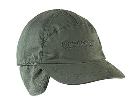 Beretta CAP Silver Pigeon Basebal CAP Green green