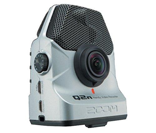 Zoom q2N-s Recorder Digital