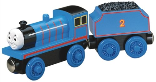 Wooden Thomas & Friends: Edward the Blue Engine