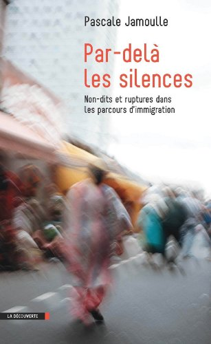 Livre Par-delà les silences epub pdf