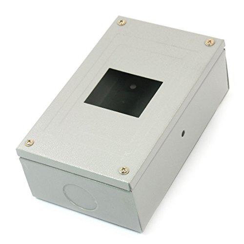 gat Electrical Power Distribution Box Protector Cover ()