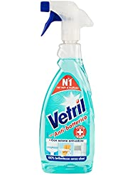 Vetril Anti-Batterico con Azione Anti-Odore, 650 ml