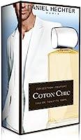 Daniel Hechter Eau de Toilette Homme Coton Chic 100 ml