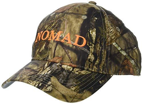 Nomad Herren Mütze Camo Og Snapback, Damen, Moss Oak Break-Up Country,...