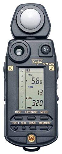 kenko-keb-kfm220-flashmetre-luxmetre-kfm-2200