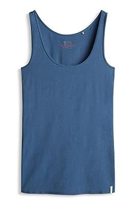 edc by Esprit Women's 066cc1k059 Vest