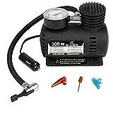 #3: Varshine Super premium Heavy Air Pressure Pump For All Cars (Universal) (Black) P432