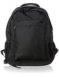BIKKEMBERGS Bag Unisex Black - D0610-D01