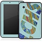 Samsung Galaxy 7.0 PlusN Case Skin Sticker aus Vinyl-Folie Aufkleber Die Lochis Fanartikel Merchandise Roman und Heiko