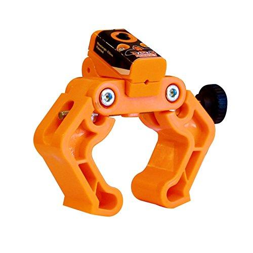 Laser Monkey Werkzeug Ausrichtungshilfe von Motorrad-Kette TRU-Tension