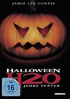 Halloween: H20 [Blu-Ray] Mediabook