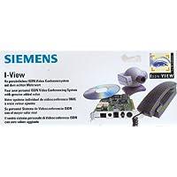 Siemens I de View, ISDN Sistema de Video Conferencia PCI