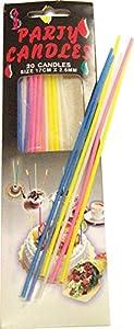 Verbetena - 24 velas palillo (012500163)