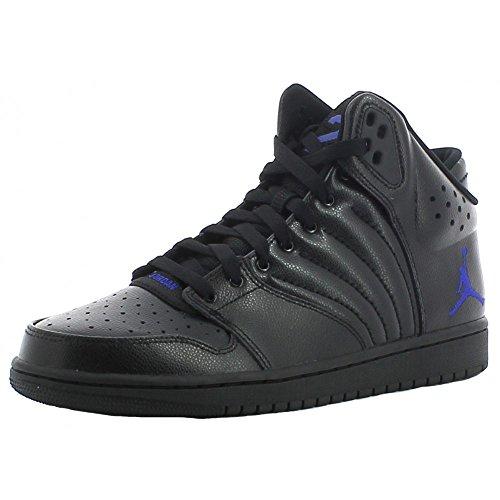oficjalny sklep szczegóły dla super promocje Nike Air Jordan 1 Flight 4 Mens Hi Top Basketball Trainers ...