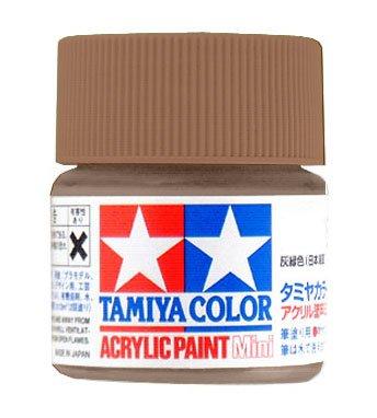 Acryl Farbe 10ml NATO Braun XF68
