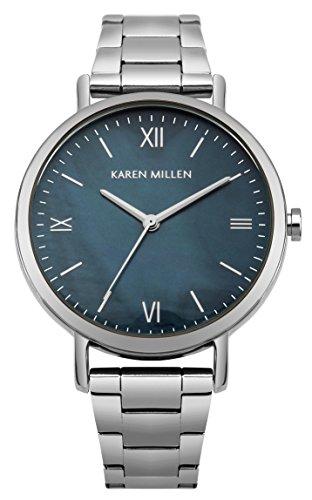 Orologio da Donna Karen Millen KM159USM