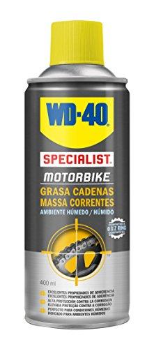 WD-40 Specialist Motorbike 34788 Grasa de Cadenas de Moto