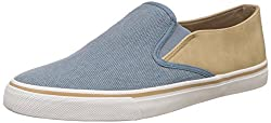 United Colors of Benetton Mens Sky Sneakers - 9.5 UK/India (44 EU) (17P8UNIC5015I)