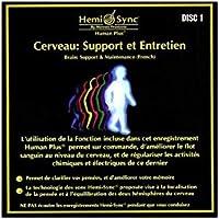 hemi-sync–CD Audio Gehirn: Halterung und Pflege preisvergleich bei billige-tabletten.eu