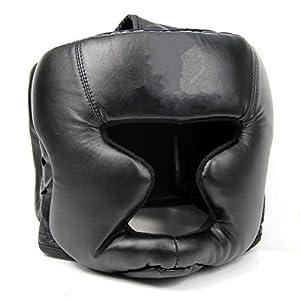 Peino Boxhelm, Kopfschutz, Training-Helm, Kickboxen