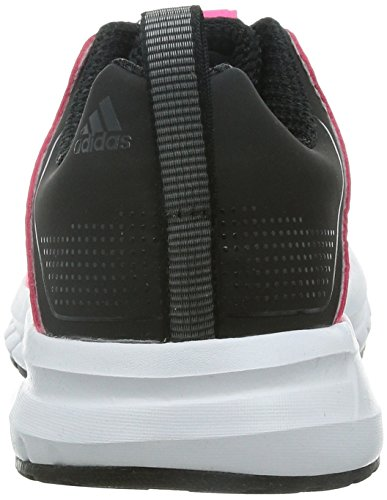 Adidas - M21576 - Chaussures, Femme Rosa / Bianco / Nero / Argento