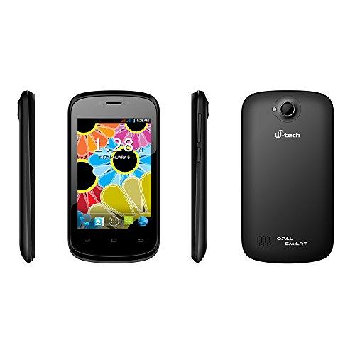 M Tech MTECH OPAL 3G SMART BLACK
