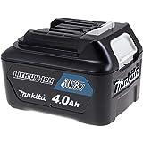 Batería para Makita Atornillador de impacto portátil TD111D 4000mAh Original