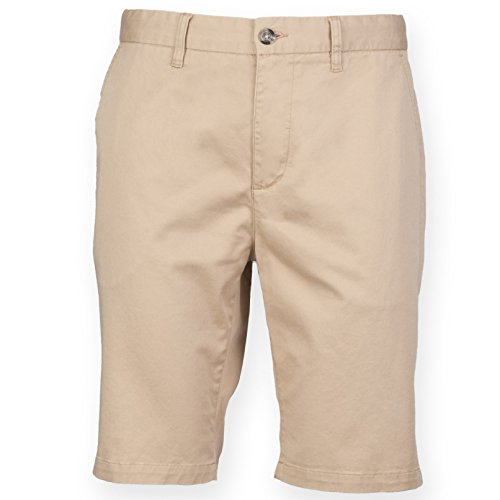 front-row-mens-stretch-chino-shorts-navy-or-stone-28-40-inch-wa-stone-34