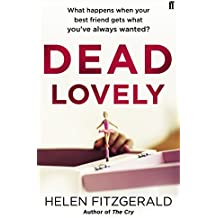 Dead Lovely by Helen FitzGerald (4-Sep-2014) Paperback